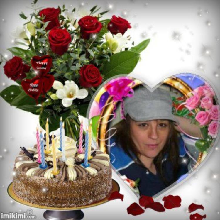 joyeux anniversaire a mon amie cricounette93