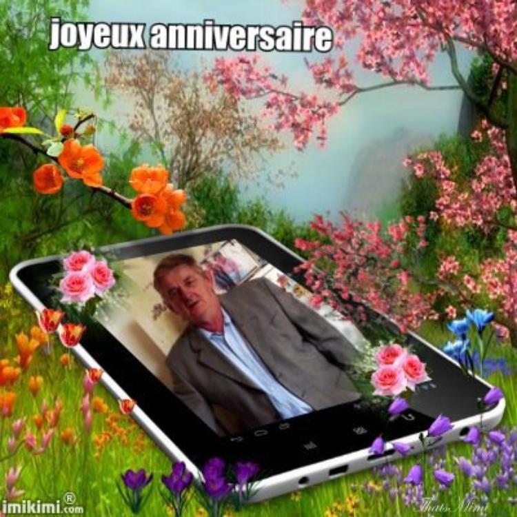 joyeux anniversaire a mon ami solex62300