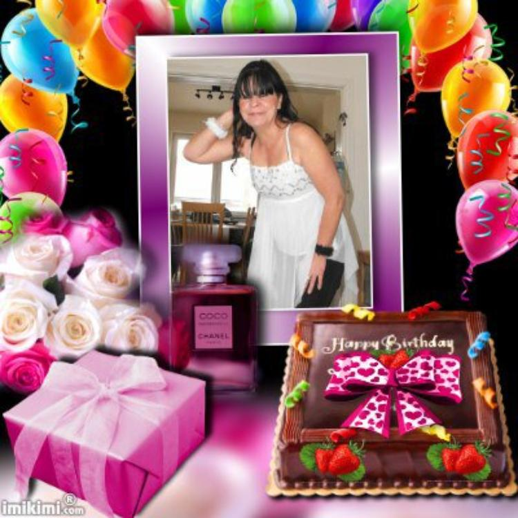 joyeux anniversaire a mon amie dannymary