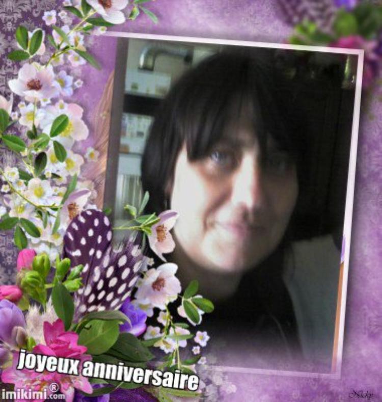 joyeux anniversaire a mon amie nenene373