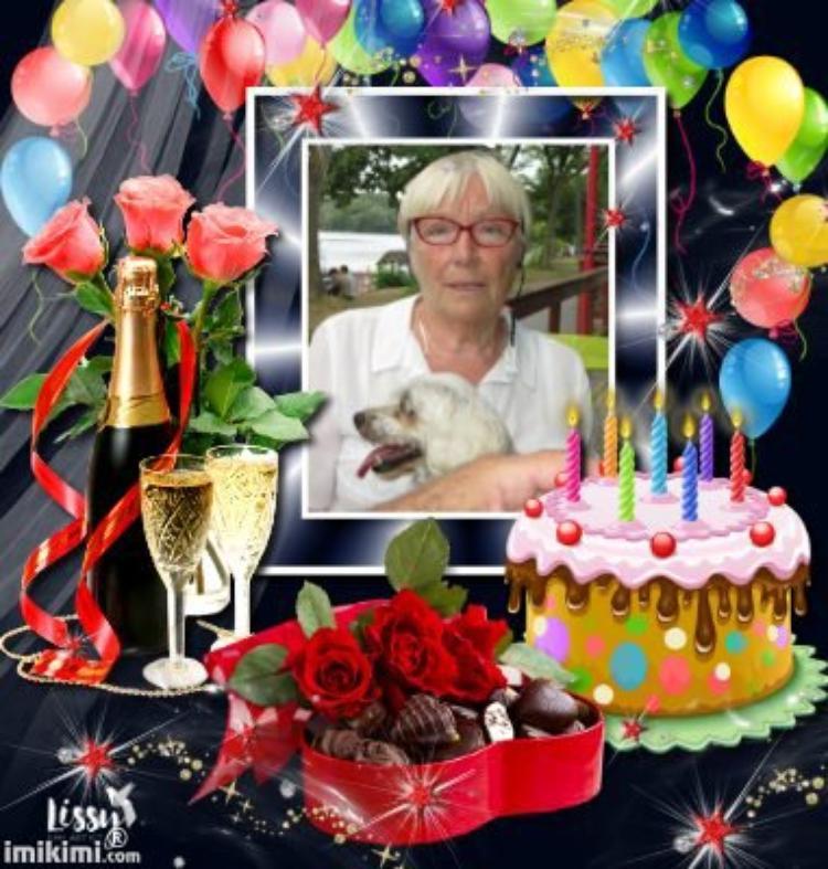 joyeux anniversaire a mon amie biche128