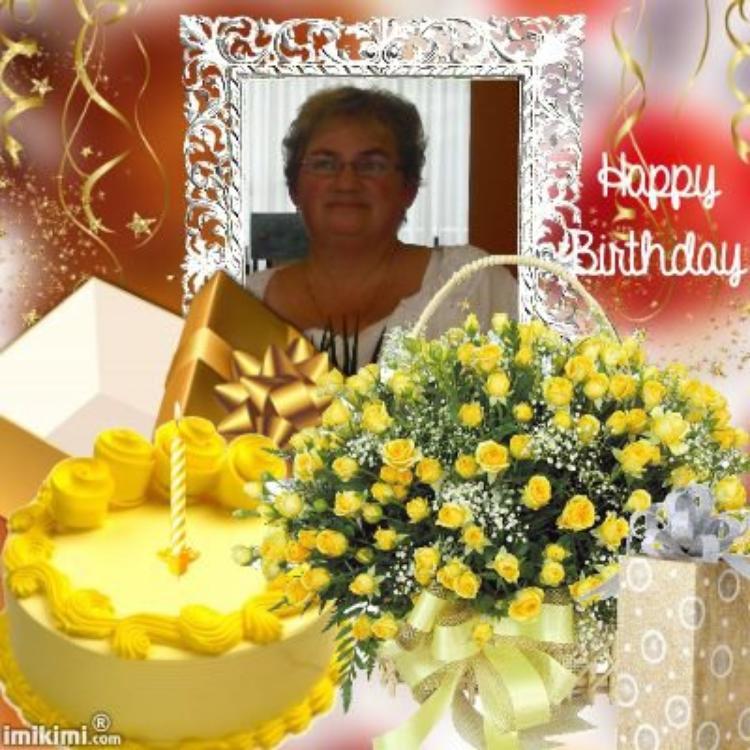 joyeux anniversaire a mon amie mybella23.