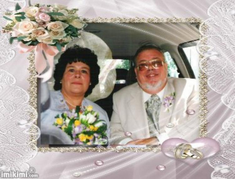aujourd hui c est notre anniversaire de  mariage