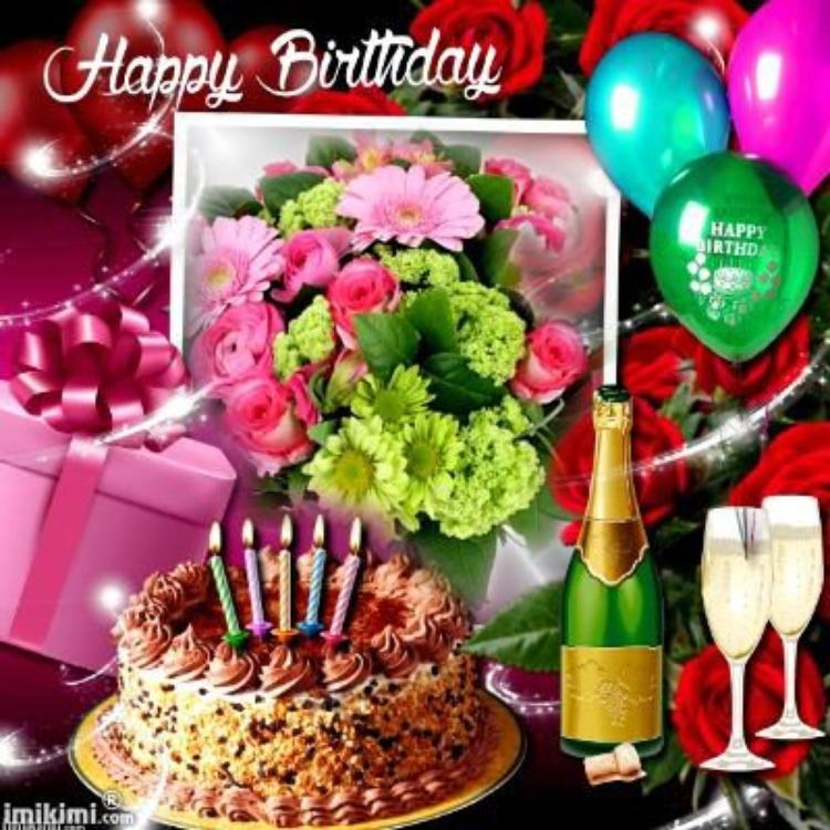 joyeux anniversaire a mon amie petiteetoile78711