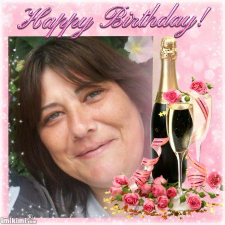 joyeux anniversaire a mon amie nenene373.