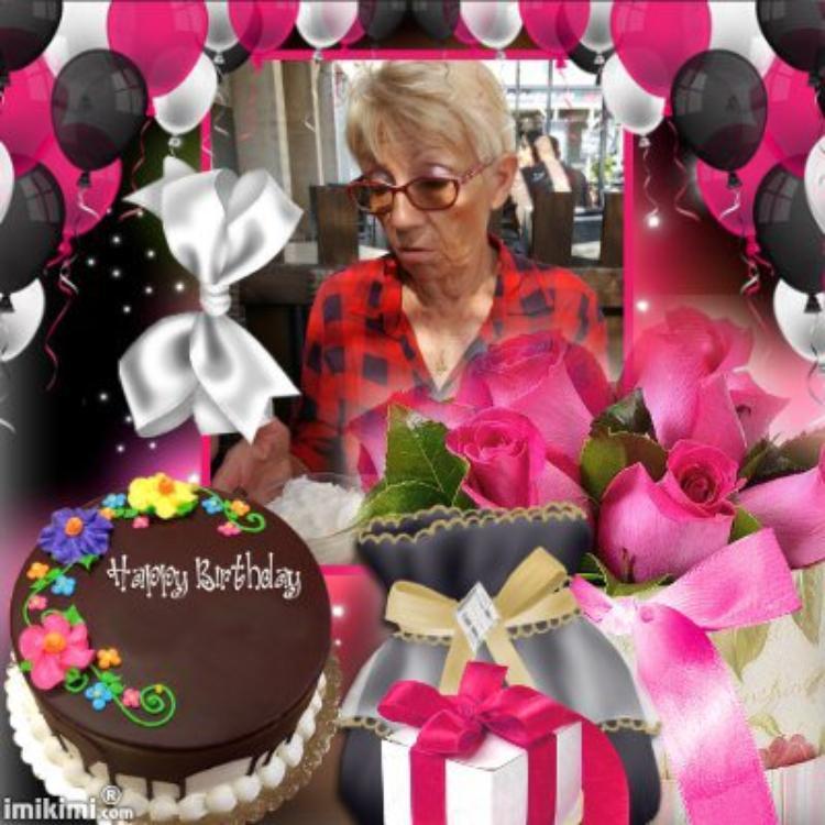 joyeux anniversairemon amie erinelya