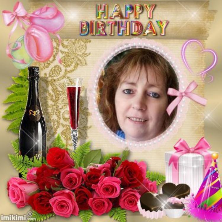 joyeux anniversaire a mon amie misscricrid amour