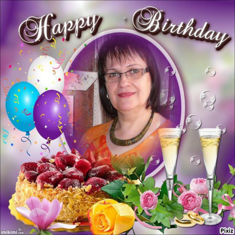 joyeux anniversaire a mon amie amina-princesse-reveuse
