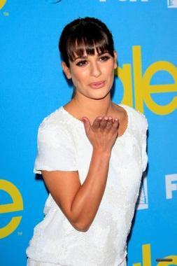 Biographie De Lea Michele