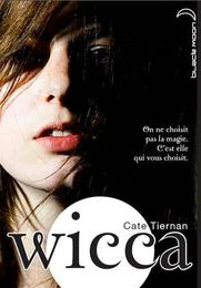 1. Wicca - Cate Tiernan
