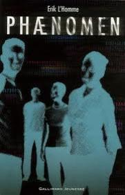 6. Phaenomen (T1) - Erik L'Homme
