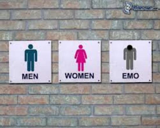 Les emo sont-il différent ?