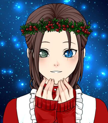 ♪ ♫ One Shot de Noel ♪ ♫