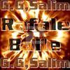 Salim Feat Lidwa,Little,Pek -Aulnay Balagny