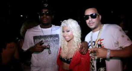 French Montana Ft. Nicki Minaj