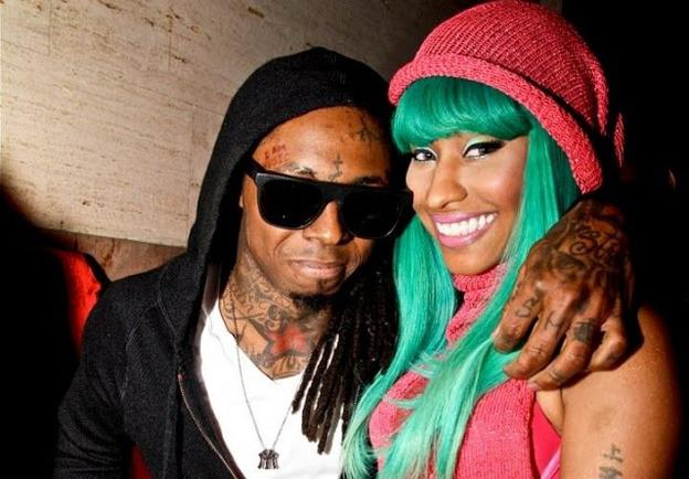 Nicki Minaj – Letter to Lil Wayne