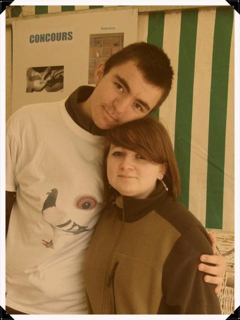 """""""Je t'aime non seulement pour ce que tu es mais aussi pour ce que je suis quand nous sommes ensemble"""""""
