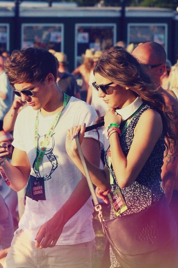 Le seule couple que je crois parmis les 1D