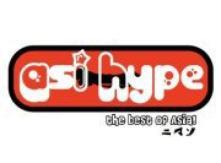 Asi'Hype webzine-radio