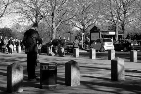 London Nous Aime (J. Doré)
