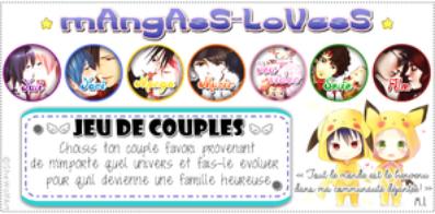jeu des couples (jeu Mangass-Lovess)