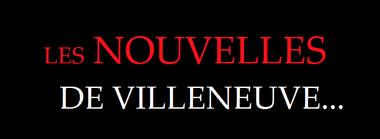 Les Nouvelles de Villeneuve... (Art 2)