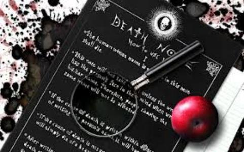 Comment Utiliser un Death Note?