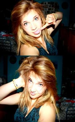 Marinee. ♥