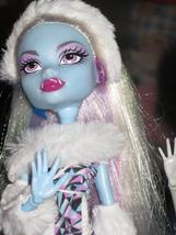 La suite de la présentation des Monster High