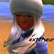 Nicki Minaj version sims