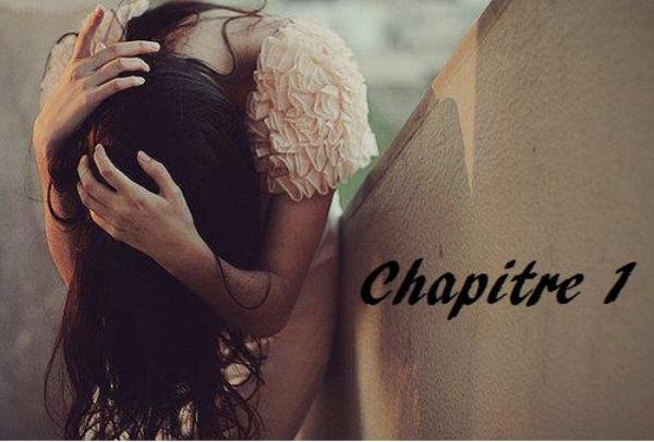 My Love, My Revenge : Chapitre 1
