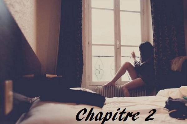 My Love, My Revenge : Chapitre 2
