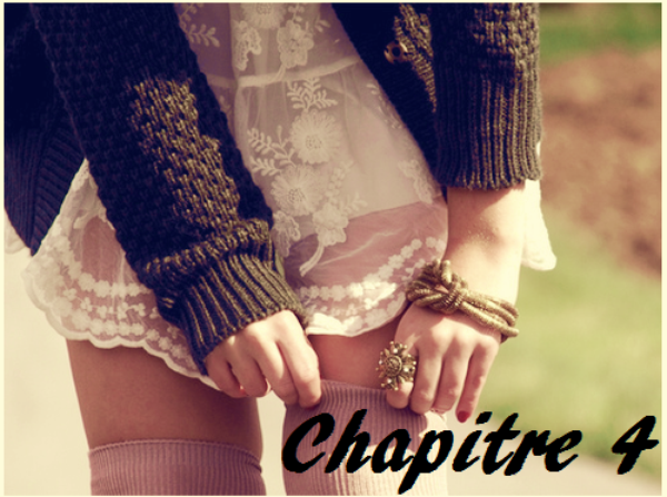 My Love, My Revenge : Chapitre 4