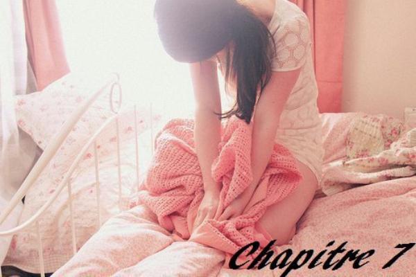 My Love, My Revenge : Chapitre 7