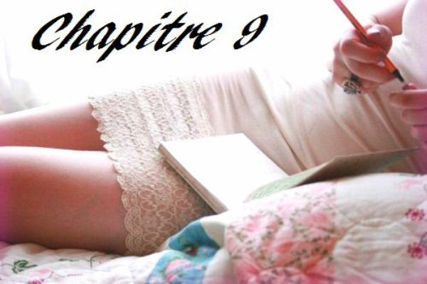 My Love, My Revenge : Chapitre 9