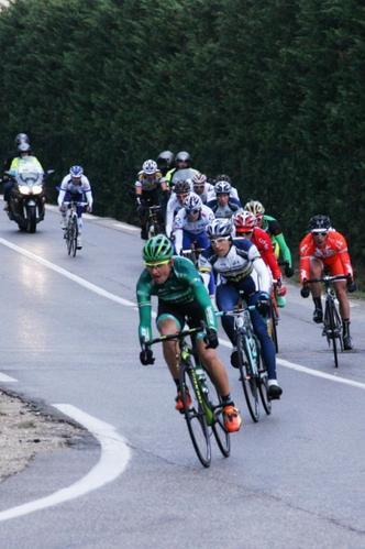 Le Grand Prix La Marseillaise ouvre la saison cycliste européenne ce dimanche...