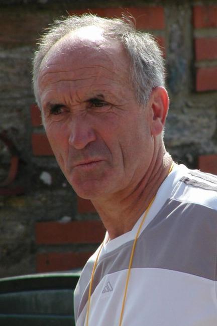 Bernard Bourreau succède à Jalabert à la tête de l'Equipe de France