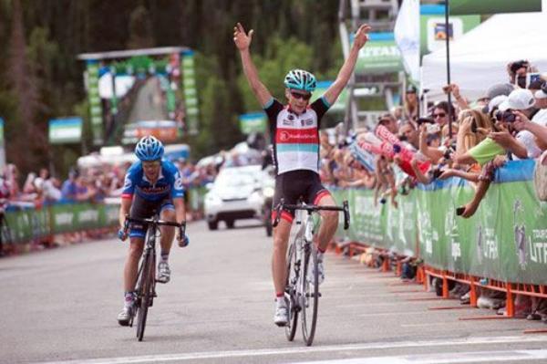 Tour de l'Utah 2013 (5eme étape) : la libération pour Chris Horner
