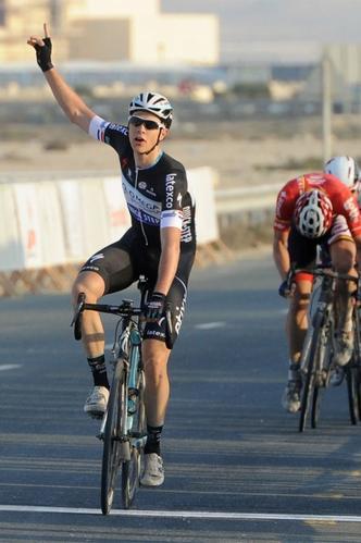 Tour du Qatar 2014 (1ere étape) : Niki Terpstra est le plus rapide...