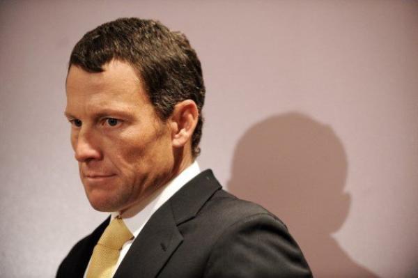 Armstrong définitivement privé de sa Légion d'honneur