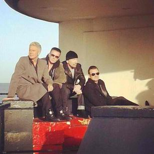 U2//MARS//AOUT//2014