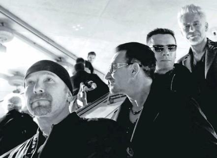 U2//ALBUM//TOUR