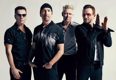 U2//RAI 3//CANAL +
