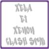 Xenon Feat Xela - Clash spyk