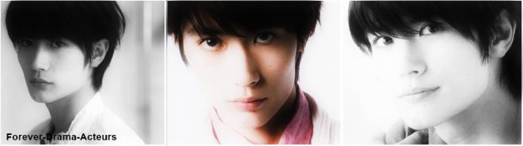 Présentation de : Miura Haruma ♥