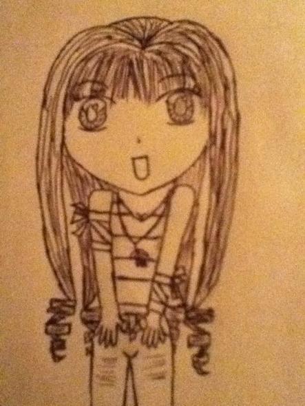 un autre dessin