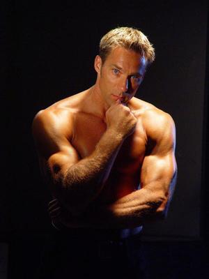 Gary Daniels notre Musclor Bad Boy fétiche