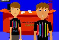 Club no dance - Episode 1