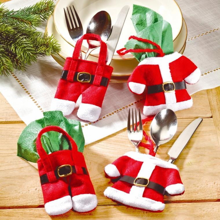 Permalink to Decoration De Table Au Crochet Pour Noel