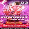 Soirée Bollywood Energy Mix : Samedi 03 Octobre 2009